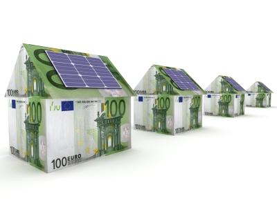 Solarstrom Kosten